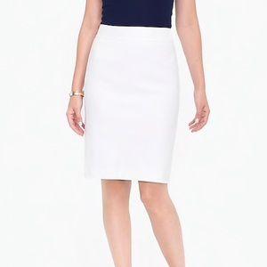 Gap Stretch Pencil Skirt size 10